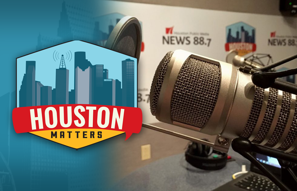 We are excited to announce that an interview with Donna Clark Love will be featured in a segment on Houston Matters at 12:45pm & 7:45pm today. Tune in to Houston Public Media News 88.7!