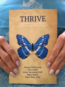 Thrive Book