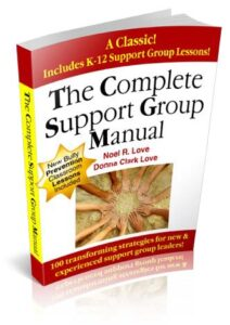 Support Group Manual